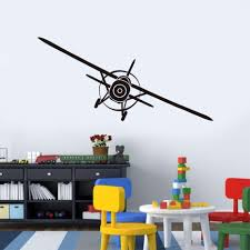 Airplane Kids Room by Popular Stickers Aeroplane Buy Cheap Stickers Aeroplane Lots From