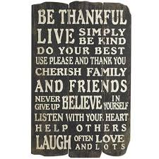 quotes about thanksgiving blessings 23 quotes