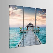 aliexpress com buy hd landscape canvas art print painting poster