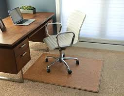 desk floor protectors for desk chairs floor protection for