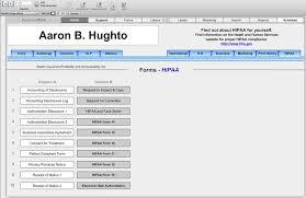 hipaa forms office forms hearform features hearformhipaa