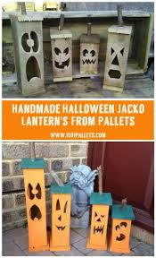 the 25 best halloween pallet ideas on pinterest halloween