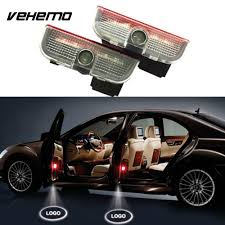 lexus rx 400h warning lights 2x car led door warning ghost shadow projector laser courtesy logo
