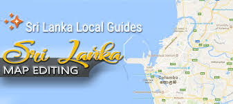 Sri Lanka On World Map by Local Guides Connect Sri Lanka Map Editing Local Guides Connect