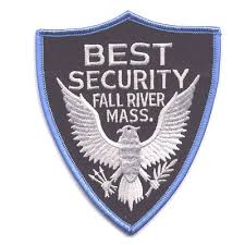 best patch embroidered security patches best security fall river mass patch