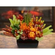 fruits arrangements for a party glendenning flower design blossoms fresh fruit arrangements big
