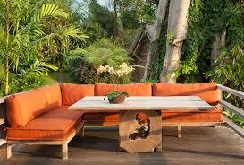 Balinese Dining Table Hartland Estate