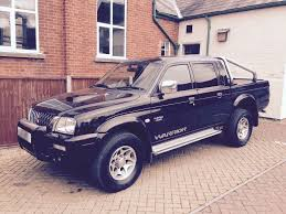 mitsubishi warrior l200 trucks uk free community buy u0026 sell site