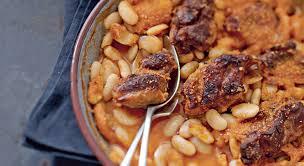 cuisiner un cassoulet recette cassoulet cuisine