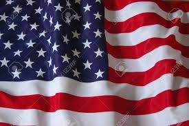 Memorial Day American Flag American Flag As Background For Clip Art Lizenzfreie Fotos Bilder