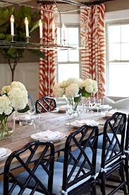Rustic Dining Table Centerpieces by Amazing Home White Dining Room Design Ideas Show Marvelous Dining