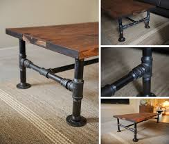 Dyi Coffee Table 15 Diy Coffee Table Ideas Personalize Your Living Room