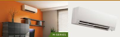 mitsubishi ductless ceiling mount mini split air conditioner configurations carini air