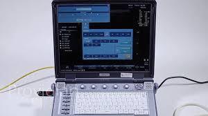 setup and configuration of the logiq e ultrasound training part 6