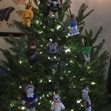 16 best felt ornaments images on wars starwars and