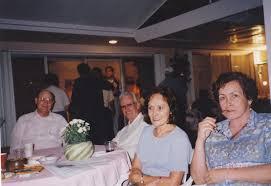 thanksgiving 2001 the american club inc