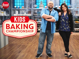 halloween baking championship 2017 amazon com kids baking championship season 3 amazon digital