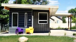 an affordable green container home adorable small house design