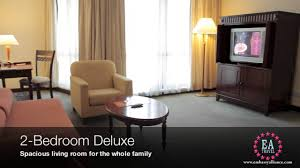Bedroom Design Kuala Lumpur Berjaya Times Square Hotel Kuala Lumpur 2 Bedroom Deluxe Kuala