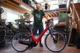 bike workshop ideas legendary norwich bike designer reflects on outstanding olympic