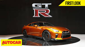 nissan gtr india price 2017 nissan gt r first look autocar india youtube