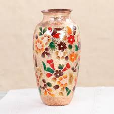 Decorate A Vase How To Decorate With Vases Handcrafted And Fair Trade Novica