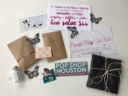 pop shop america subscription review coupon march 2017 my