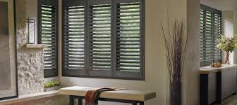 bathroom window treatments shutters free standing bath love the