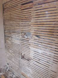 5 worst mistakes of historic homeowners part 4 plaster thicker walls