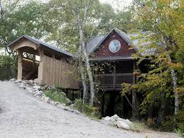 a four seasons tree house with all amenitie vrbo