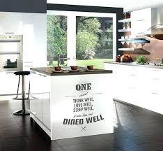 Kitchen Cabinet Decals Decals For Kitchen Cabinets Kitchen Cabinet Decals Wall Decals