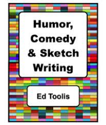 humor comedy sketch writing