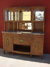 Display Hutch Sideboards Outstanding Antique Buffet For Sale Antique Buffet