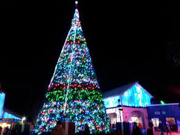 holiday in the park at six flags discovery kingdom 2015