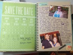 mrs crafty adams wedding and love smash book true love