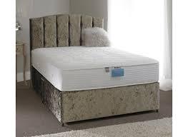 Divan Bed Frames Sprung Top Divan Base Bed Guru The Sleep Specialists