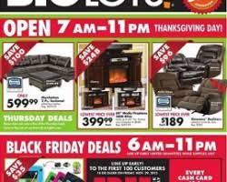 mattress deals on black friday big lots black friday 2017 deals and sales ad
