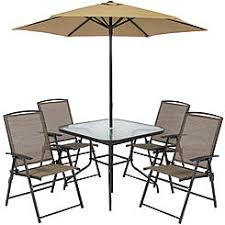 patio dining table and chairs patio dining sets outdoor dining chairs sears