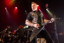 metallica still a force be reckoned with review toronto star