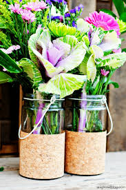 Heart Shaped Vase With Cork 50 Creative Diy Projects Using Cork