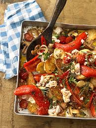 mediterrane küche rezepte einfach mediterran rezepte chefkoch de