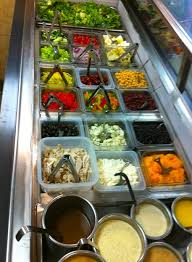 Buffet Salad Bar by The Salad Bar Open 7 Days A Week The Pantry Andrew Rolleri