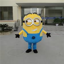 Despicable Minion Costume Buy Cheap Despicable Minion Costumes Kids U0026 Adults