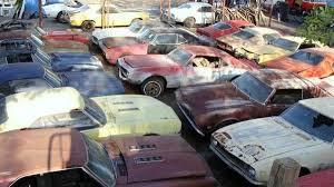 camaro salvage yard 75 cars for sale