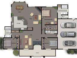 100 blueprints for a house floor plans for a house free