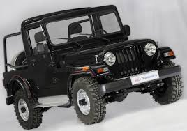 mahindra jeep india new model for new thar crde 4 4 booking jeepclinic