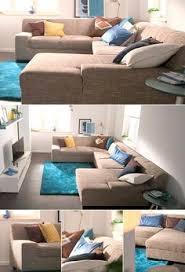 oder sofa 3 ikea kivik chaises together to make a comfy sofa