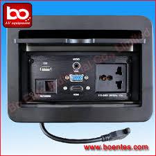 Office Desk Power Sockets Desk Outlets Tabletop Outlets Power And Data Outlet Desktop Power