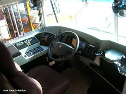 hank rabe bus pictures