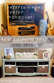 Diy Repurposed Furniture Ideas 127 Best Upcycled Entertainment Centers Images On Pinterest
